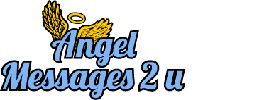 Angel Messages 2 U – Copyright 2020